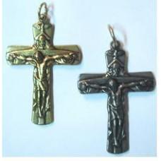 Krzyż wisz.-Duch Św. 5cm