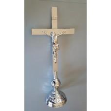 Krzyż ołtarzowy h68 SN