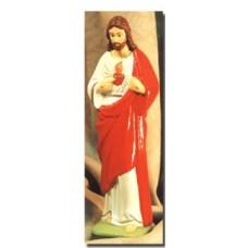 Figura Serce Jezusa 18cm